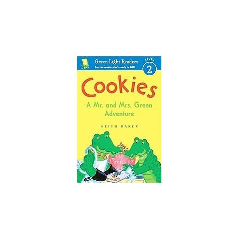 Cookies (Hardcover)