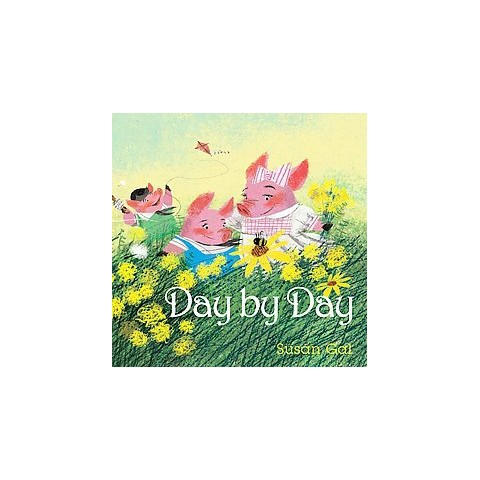 Day by Day (Hardcover)