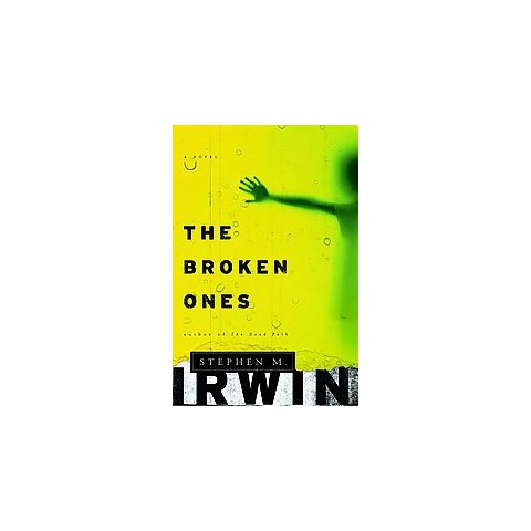 The Broken Ones (Hardcover)