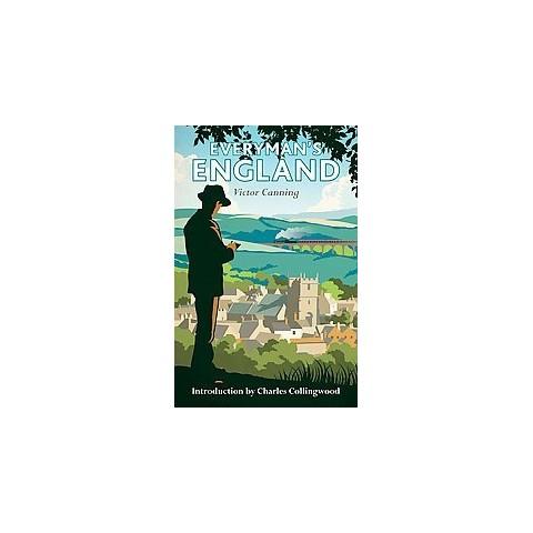 Everyman's England (Hardcover)