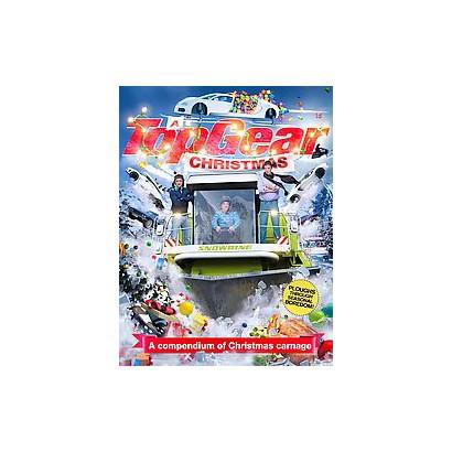 A Top Gear Christmas (Hardcover)