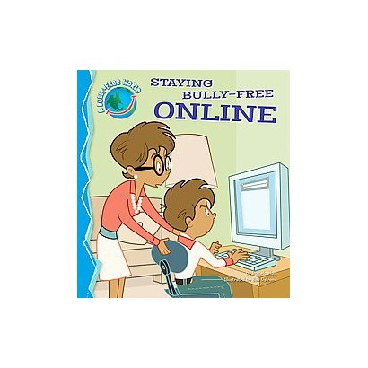 Staying Bully (Hardcover)