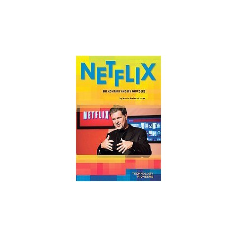 Netflix ( Technology Pioneers Set 2) (Hardcover)