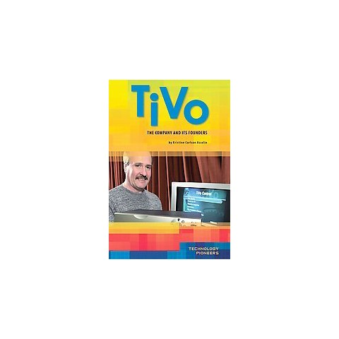 Tivo (Hardcover)