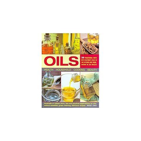 Oils (Paperback)