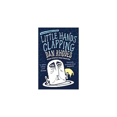 Little Hands Clapping (Paperback)