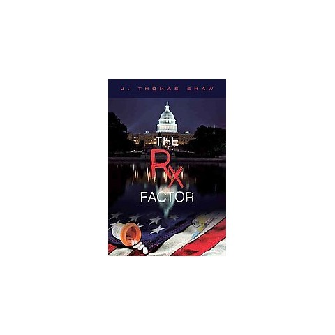 The Rx Factor (Hardcover)