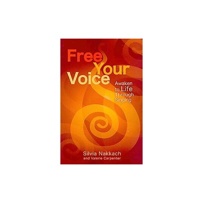 Free Your Voice (Paperback)