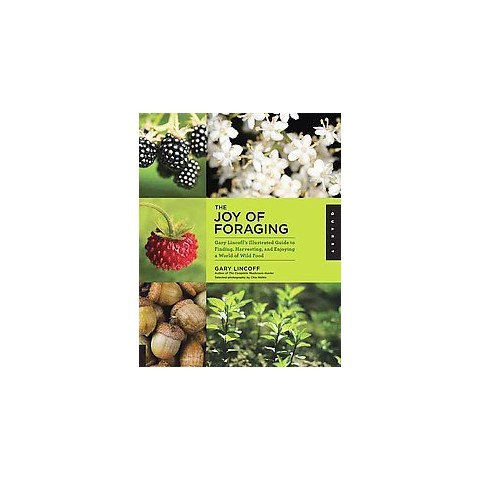 The Joy of Foraging (Paperback)