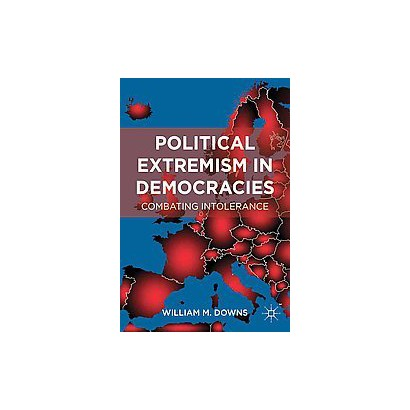 Political Extremism in Democracies (Hardcover)