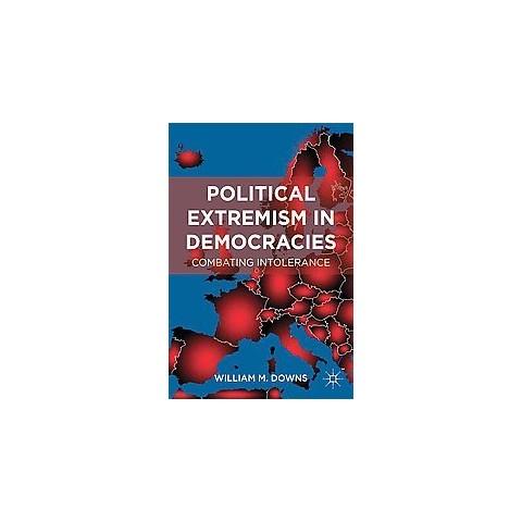 Political Extremism in Democracies (Hardcover)