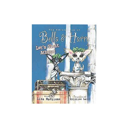 The Adventures of Bella and Harry (Hardcover)