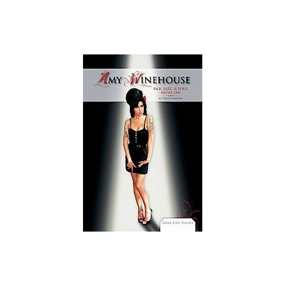 Amy Winehouse (Hardcover)