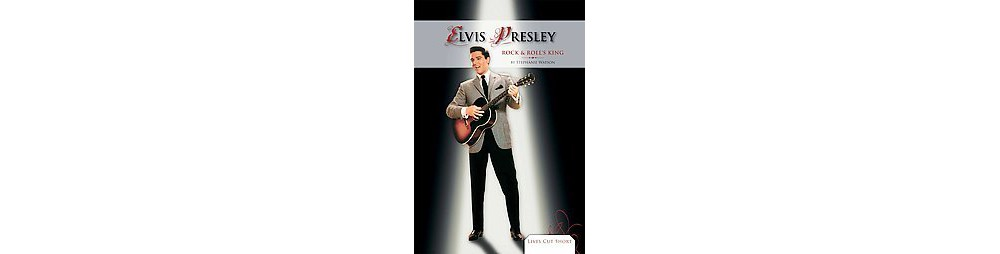 a review of the life and career of elvis presley Album review - few american artists could claim territory in the national spirit   that in his 33 year recording career, presley scored 25 top ten country singles   another often overlooked aspect of elvis' life and career is the.