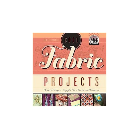 Cool Fabric Projects (Hardcover)