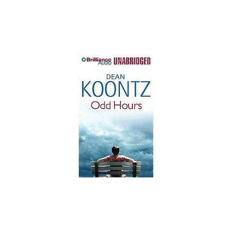 Odd Hours (Unabridged) (Compact Disc)