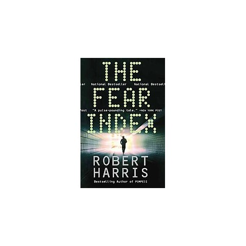 The Fear Index (Reprint) (Paperback)