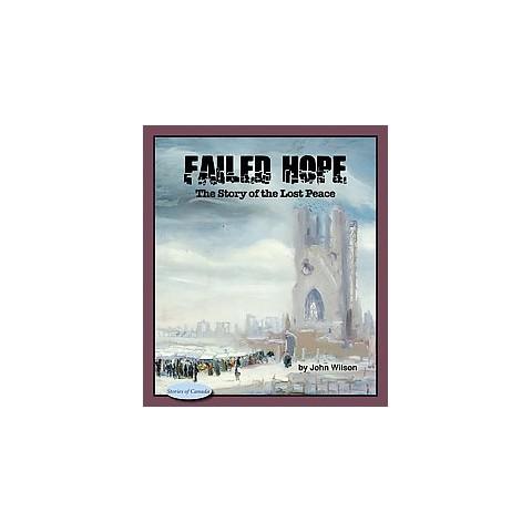 Failed Hope (Paperback)