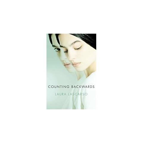 Counting Backwards (Hardcover)