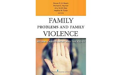 family problems family violence disrupted Domestic violence in china involves violence not only disrupted the social harmony of the family geared towards women and family issues in.