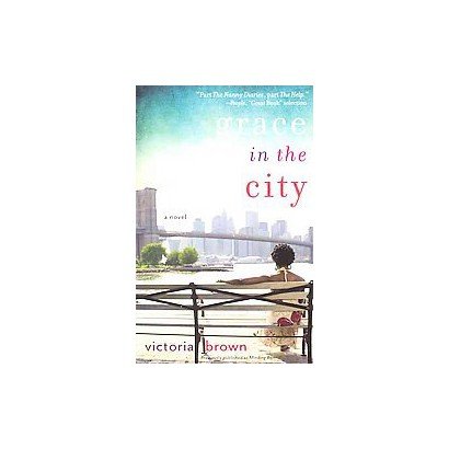 Grace in the City (Reissue) (Paperback)