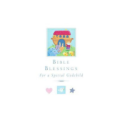 Bible Blessings (Hardcover)