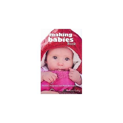 Making Babies Book (Hardcover)