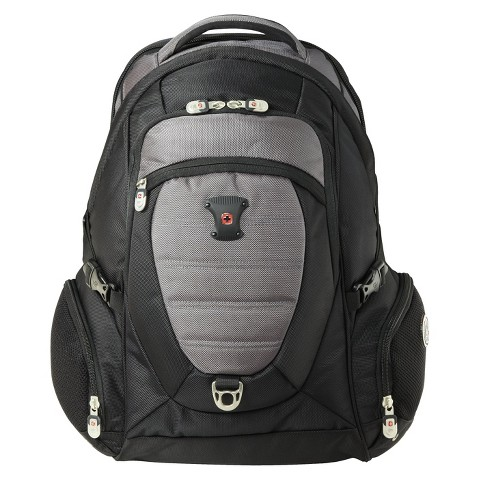 Swiss Army Gear Backpack