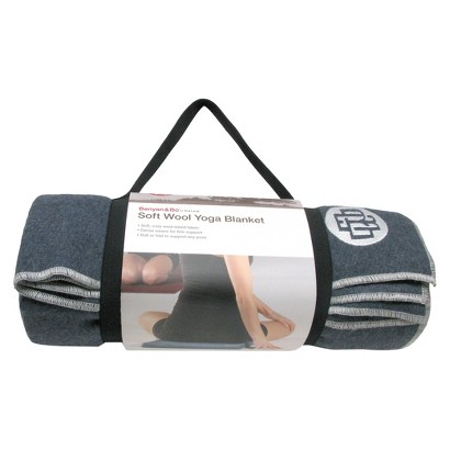 Banyan & Bo Yoga Blanket