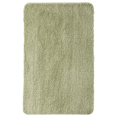 "Threshold™ Performance Bath Rug - Green Meadows (20x32"")"
