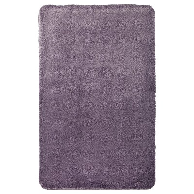 Threshold™ Performance Bath Rug - Lavender (20x32)