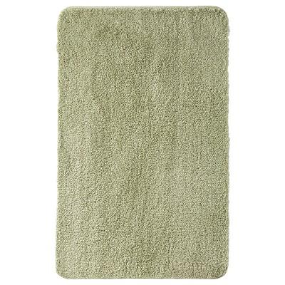 Threshold™ Performance Bath Rug - Green Meadows (23x37)