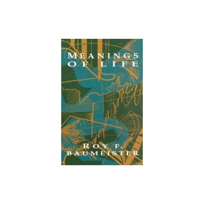 Meanings of Life (Paperback)
