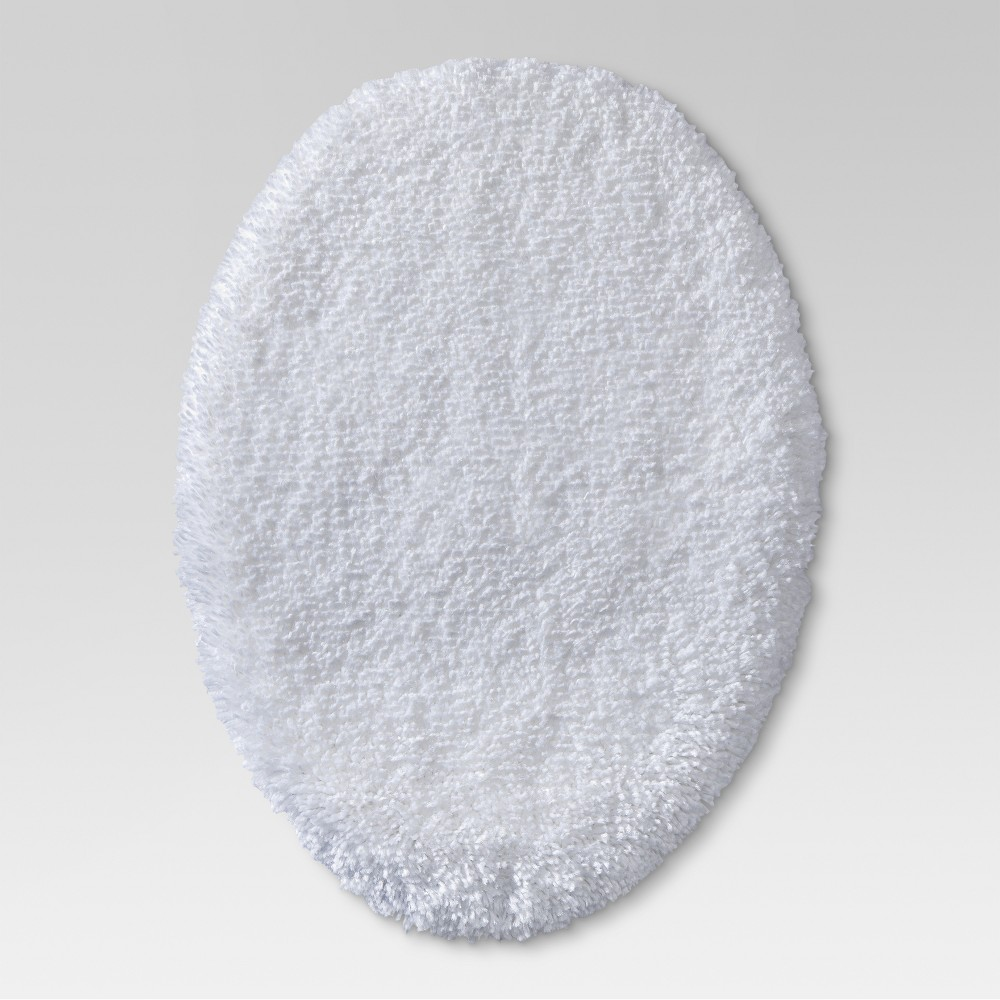 Threshold Performance Toilet Seat Cover