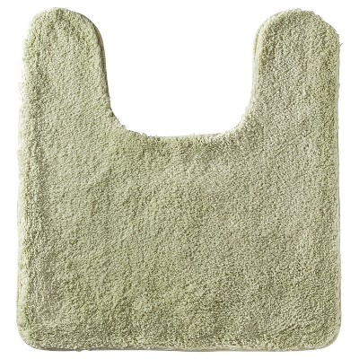 Threshold™ Contour Bath Rug - Green Meadows
