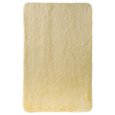 "Threshold™ Performance Bath Rug - Jonquil Yellow (20x32"")"