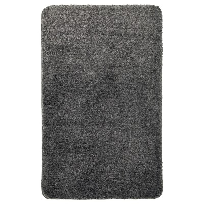 Threshold™ Performance Bath Rug - Hot Coffee (20x32)