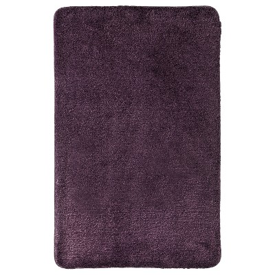 Threshold™ Performance Bath Rug - WinDessert Purple (20x32)