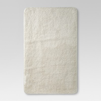 Threshold™ Performance Bath Rug - Shell (23x37)