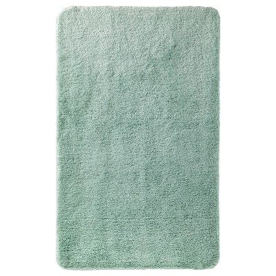 Threshold™ Performance Bath Rug - Mint Ash (23x37)