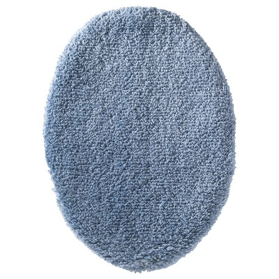 Threshold™ Performance Toilet Seat Cover - Washed Blue