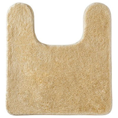 Threshold™ Contour Bath Rug - Jonquil Yellow