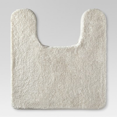 Threshold™ Contour Bath Rug - Shell
