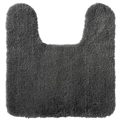 Threshold™ Contour Bath Rug - Hot Coffee