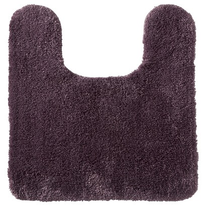 THRESHOLD™ CONTOUR BATH RUG - DESSERT PURPLE