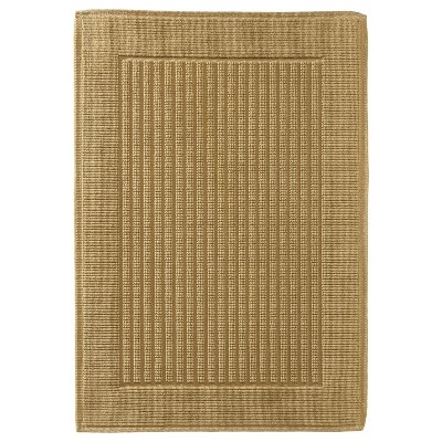 Threshold™ Bath Mat - Basic Tan