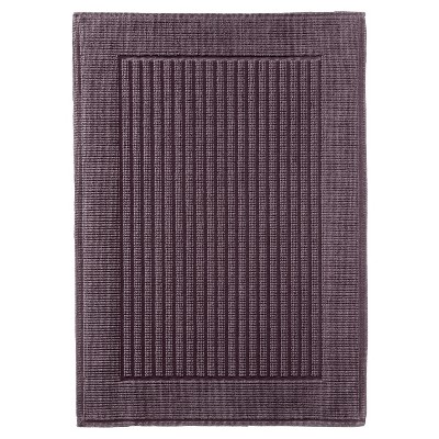 Threshold™ Bath Mat - Cut Lavender