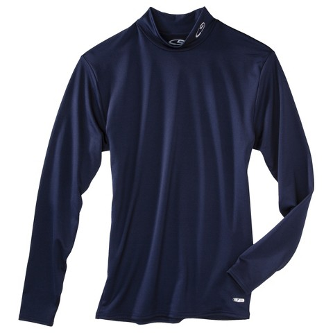 C9 Champion® Men's Power Core Compression Mock-Neck Shirt