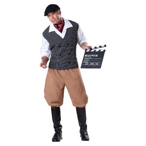 Men's Dashing Director Costume
