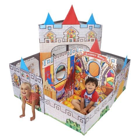 Playhut Castle